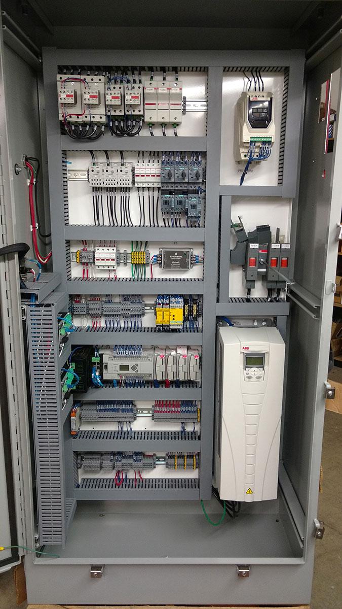 spoko integrators ltd custom control panel building rh spokoint com electrical panel wiring jobs electrical panel wiring jobs uk